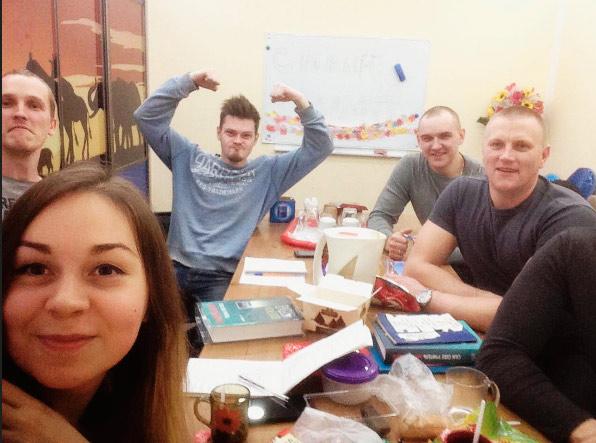 Бесплатные курсы занятия изучения общения английского языка в Пскове