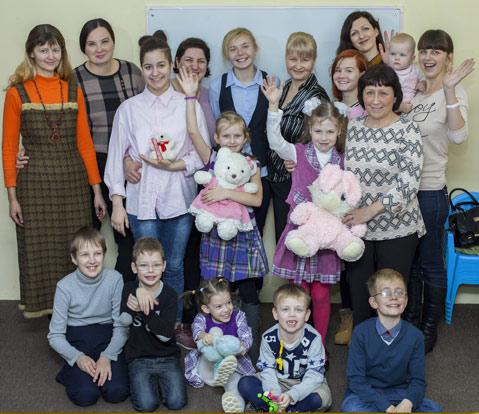 детская церковь хве псков опочка хве евангельская божья христа