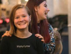Служения и встречи для молодежи