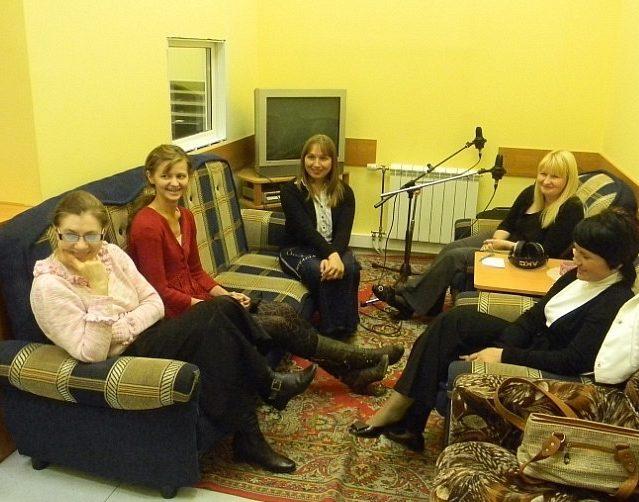 радио ангел псков семейное радио весалаускас арина слушать христианское