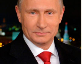 Президент РФ поздравил с Рождеством и Новым годом РОСХВЕ